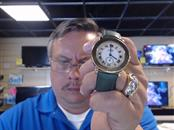 CARTIER Lady's Wristwatch MUST RONDO
